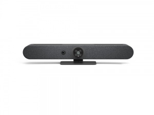 Logitech Rally Bar Mini | Wideobar all-in-one | Graphite