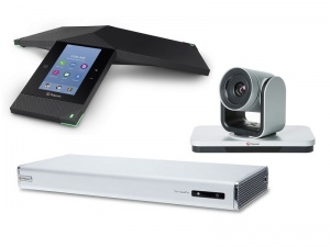 Polycom Trio 8800 VisualPro Collaboration Kit, EagleEyeIV 12x
