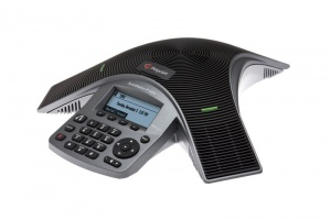 Polycom SoundStation IP5000 + PoE Injector