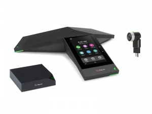 Polycom RealPresence Trio 8500 Collaboration Kit z EagleEye Mini, Skype Lic.