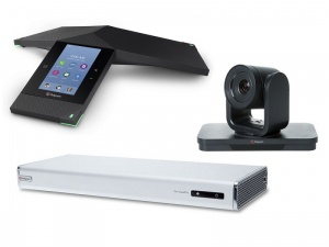 Polycom Trio 8800 VisualPro Collaboration Kit, EagleEyeIV 4x